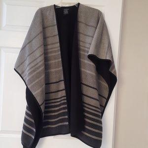 Jackets & Blazers - Brand new poncho
